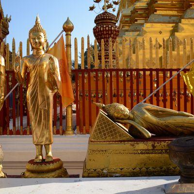 Vacances Thaïlandaises