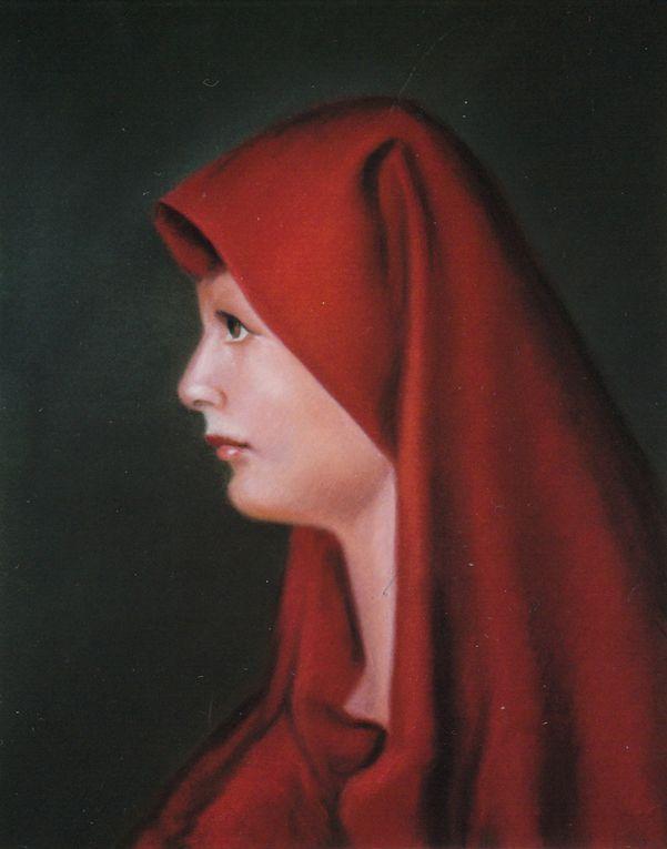 zz Galerie :  Françoise MATHIEU-RICHARD