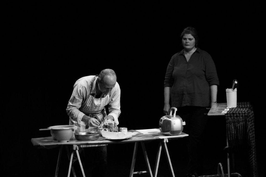 Festival théâtre en rance mai 2011
