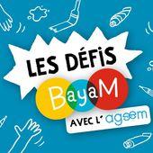 Bayam - ACCUEIL