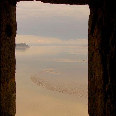 Fenêtre sur la Baie