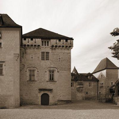 Tuto ART : le château-fort