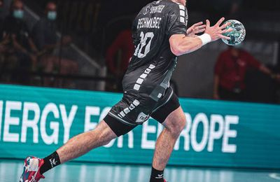 Barcelone / HC Nantes en direct ce mercredi en Champions League de Handball