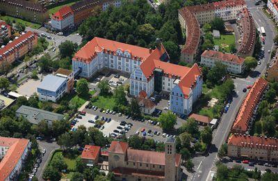 Bürger-Umfrage des Landratsamtes Würzburg zum geplanten Erweiterungsbau bis 31. September 2021