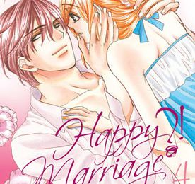 Happy Marriage 4 – Enjoji Maki