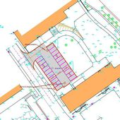 Construction d'un parking de 21 places rue de Kergestin - Penhars Infos Quimper