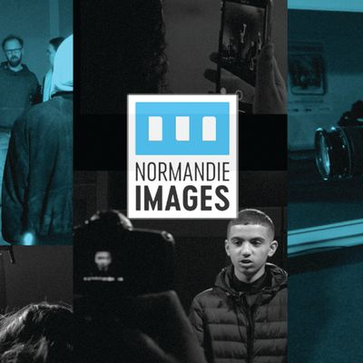 E-DIFFUSION FILM D'ATELIER NORMANDIE IMAGES