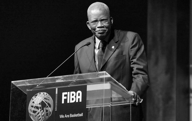 Décès d'Abdoulaye Seye Moreau, ancien Président de la FIBA
