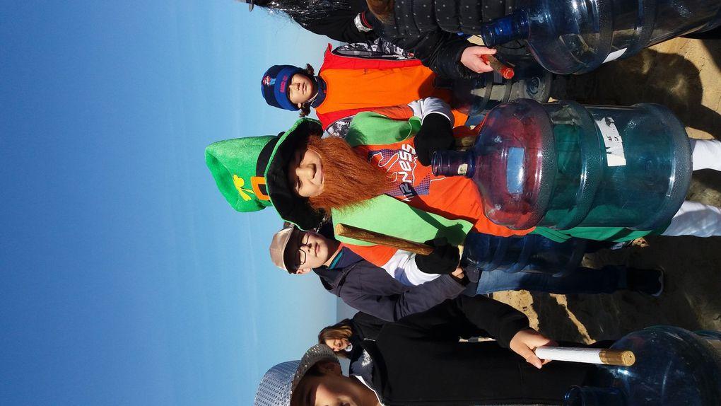Carnaval des écoles le 21 mars 2018