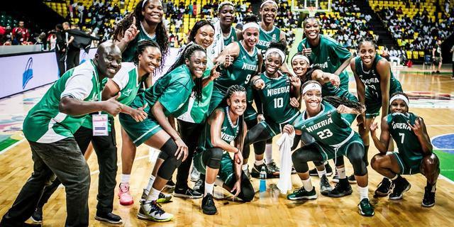 AfroBasket women 2021 : le Nigéria dévoile sa liste définitive pour un Three-peat historique !
