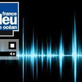 Mamigoz invitée à France Bleu Loire Océan, Logo Vendée ! - Chez Mamigoz