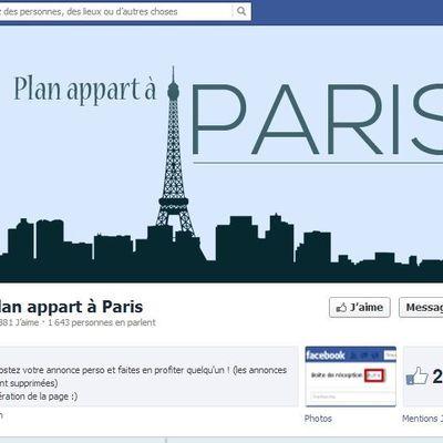 L'immobilier, les particuliers et Facebook : un mélange qui fonctionne