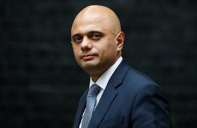 Le NHS n'est pas confronté à une autre crise Covid et le ministre de la santé britannique, Sajid Javid, le sait (The Telegraph)