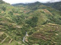 Attente à Banaue et émerveillement à Batad