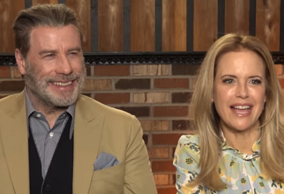 kelly-preston john travolta le bon coin