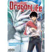 Good Bye - Dragon Life - Tome 1 - Good Bye - Dragon Life - Satomi Nagashima, Kurono - broché - Achat Livre | fnac