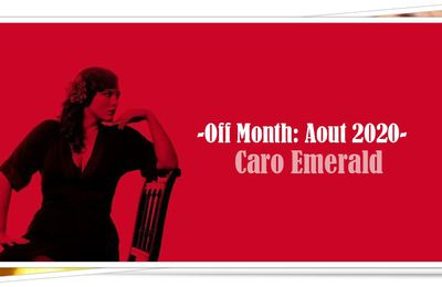 [Off] 20-21 aout 2020: Caro Emerald