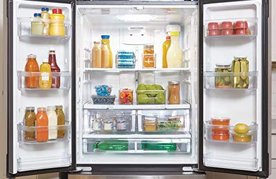 How to Save Money on Consider For Your Garage Refrigerator And Freezer