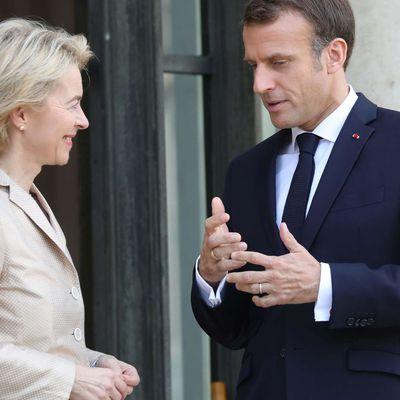 Comment l'UE savonne la planche de Macron pour 2022, par Eric Verhaeghe - Le courrier des stratèges