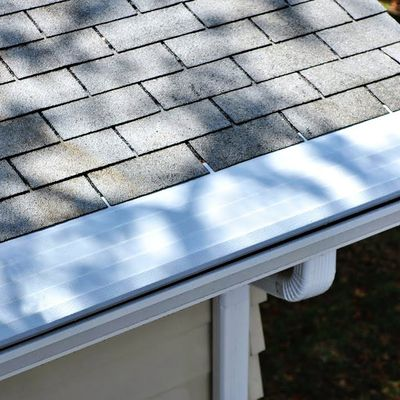 Know How Gutter Guard Protection can Save you from Extreme Conditions