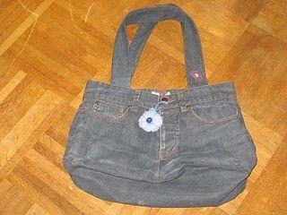 Le sac-pantalon de No