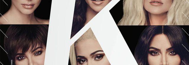 La saison 18 de « L'Incroyable Famille Kardashian » diffusée dès ce soir sur E!