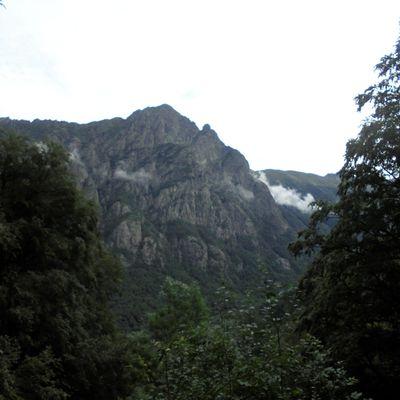 Carnets de Rando : Tour de la montagne d'AX (1/3)
