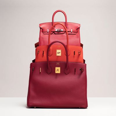 Borse iconiche Hermés 2 it bag  Kelly e Birkin
