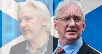 L'incarcération de Craig Murray est une nouvelle étape dans la guerre contre le journalisme indépendant.