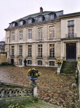 Rouen accueille le 153° convent du GODF, du 23 au 25 août.