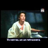 Francis Lalanne On se retrouvera (Le passage) Lyrics.wmv