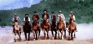 Les sept mercenaires ( The magnificent seven 2016 )