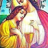 Neither John nor Magdalene - Marie appelée la Magdaléenne (Marie, Marie-Madeleine)