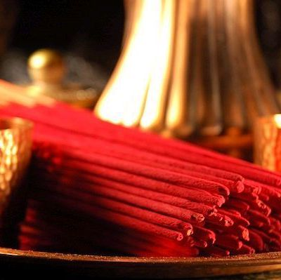Month of Love and Rose Incense Stick