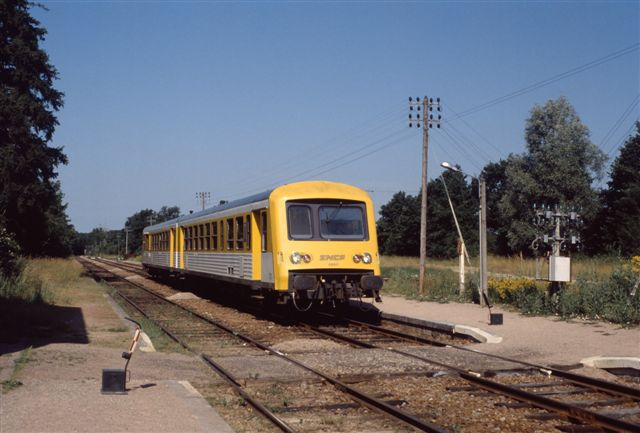 Album - SNCF--lignes-du-Morvan