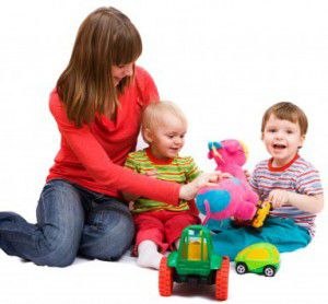 Finding Au Pair is made easier - online solutions