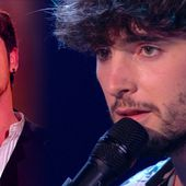 """The Voice All Stars - Louis Delort chante """"To Build A Home"""" de The Cinematic Orchestra - The Voice   TF1"""