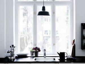 L'appartement de la styliste Yvonne Koné