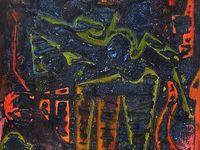 Catherine Solier, peintures 2012