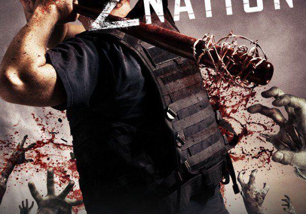 Z Nation (Saison 3, 14 épisodes) : toujours plus gore, toujours plus zombies