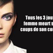 En France, on meurt parce qu'on est une femme