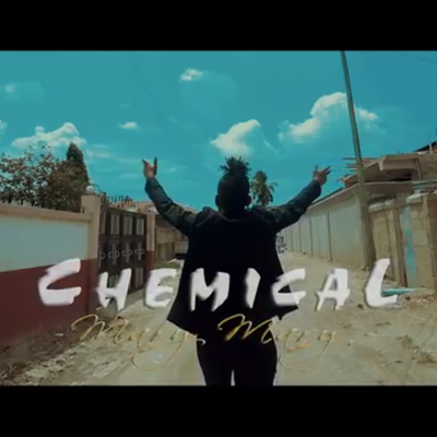 MARY MARY by Chemical