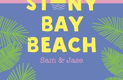 Stony Bay Beach : Sam & Jase