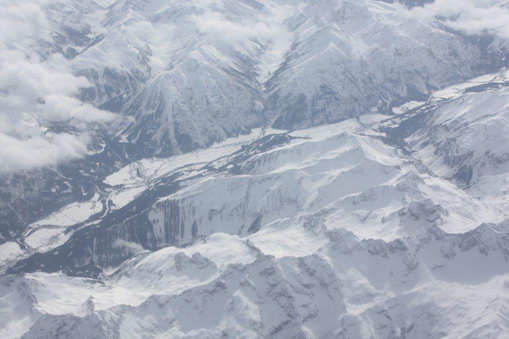 Images hivernales des Alpes de Transylvanie, les Carpates. Photos: EmMa (M. et Em. presse)