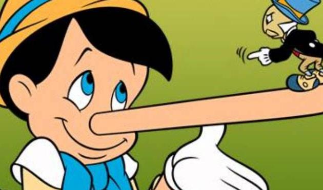 Les mensonges dans l'affaire Seznec