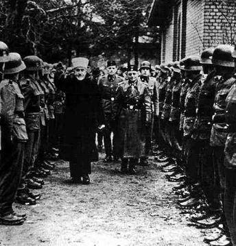 Islam et nazisme, une entente très cordiale