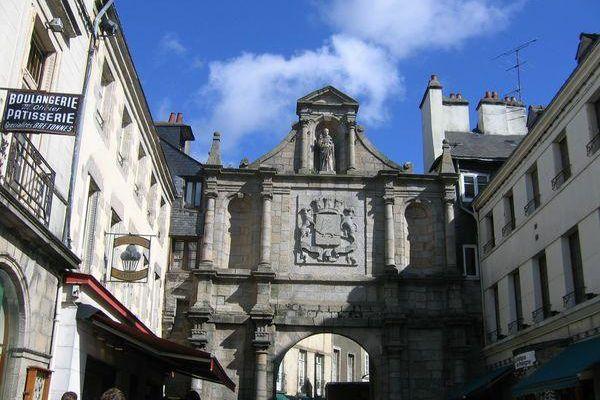 Vannes - Bretagne 2006.