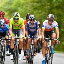 Romain Combaud termine dans le top 5 du classement général du Tour du Limousin - Très belle performance pour le Castelneuvien Romain Combaud qui se classe cinquième du Tour du Limousin. Il égale le meilleur résultat de sa carrière professionnelle sur une course par étapes.  + Tweets by tourdulimousin - (Le Berry Républicain)