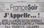 France : le chanteur Francis Lalanne appelle l'armée à renverser le gouvernement