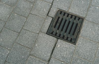 Four Signs of an Emergency Drain
